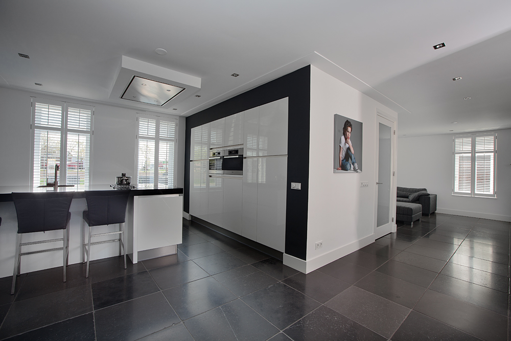 Luxe Design Keukens : Keuken Luxe design Handgemaakt – Grando ...