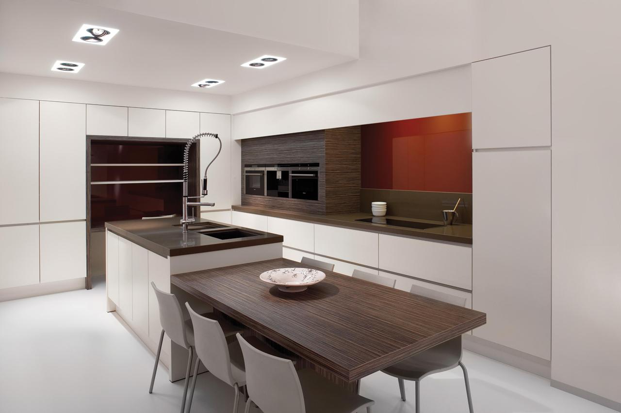 Glazen Achterwand Keuken Zaandam : Keuken Toronto Collexion – Grando Keukens & Bad Zaandam