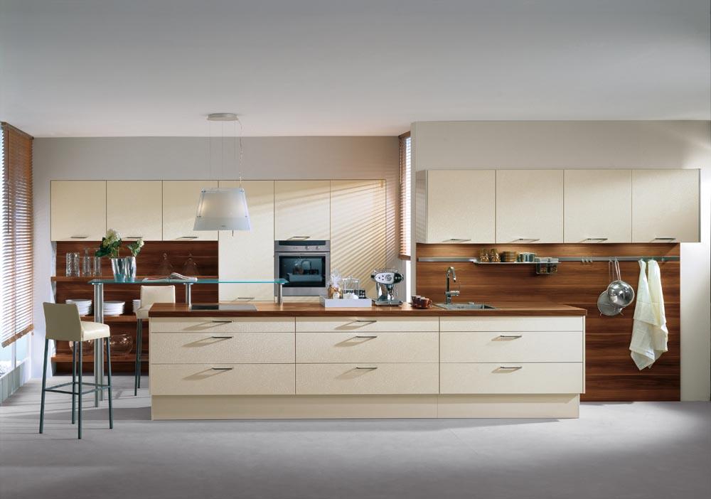 Keuken Magnolia Luxury – Grando Keukens & Bad Zaandam – Grando ...