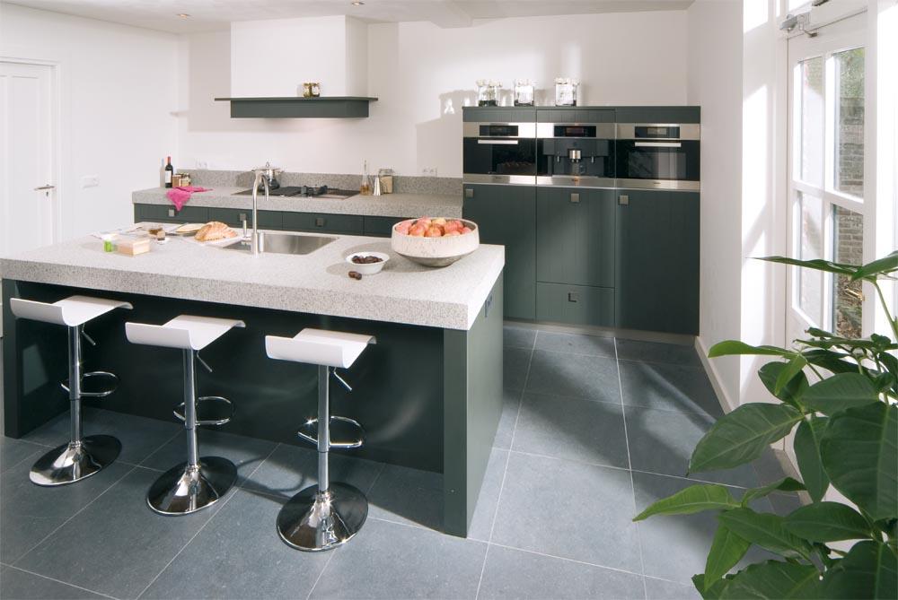Keuken modena luxury collexion grando keukens bad zaandam - Huis modena ...