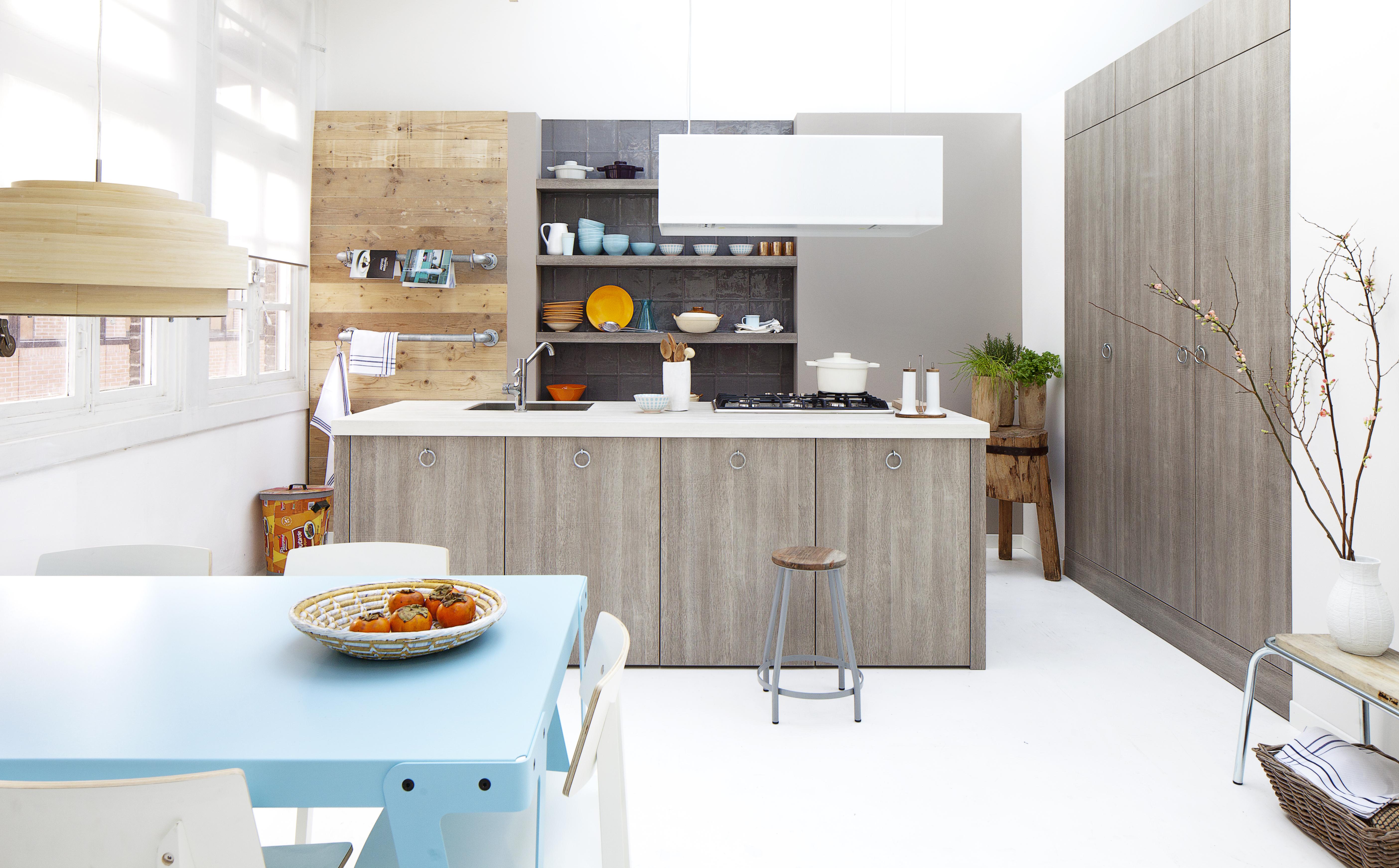 Vtwonen Keuken Tegels : Keuken vtwonen 2012- Grando Keukens & Bad Zaandam