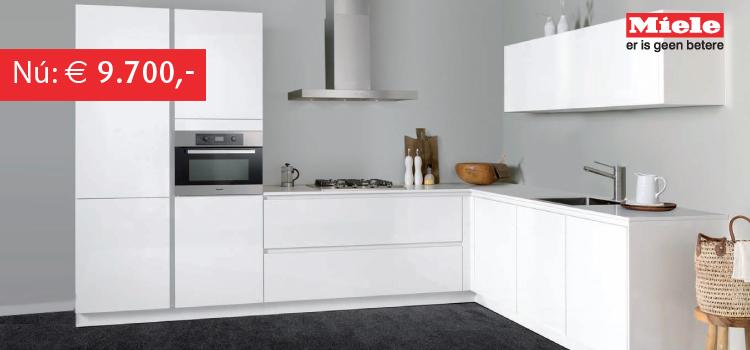 Grando Keukens Miele : MIele actie keuken - bij Grando Keukens & Bad ...