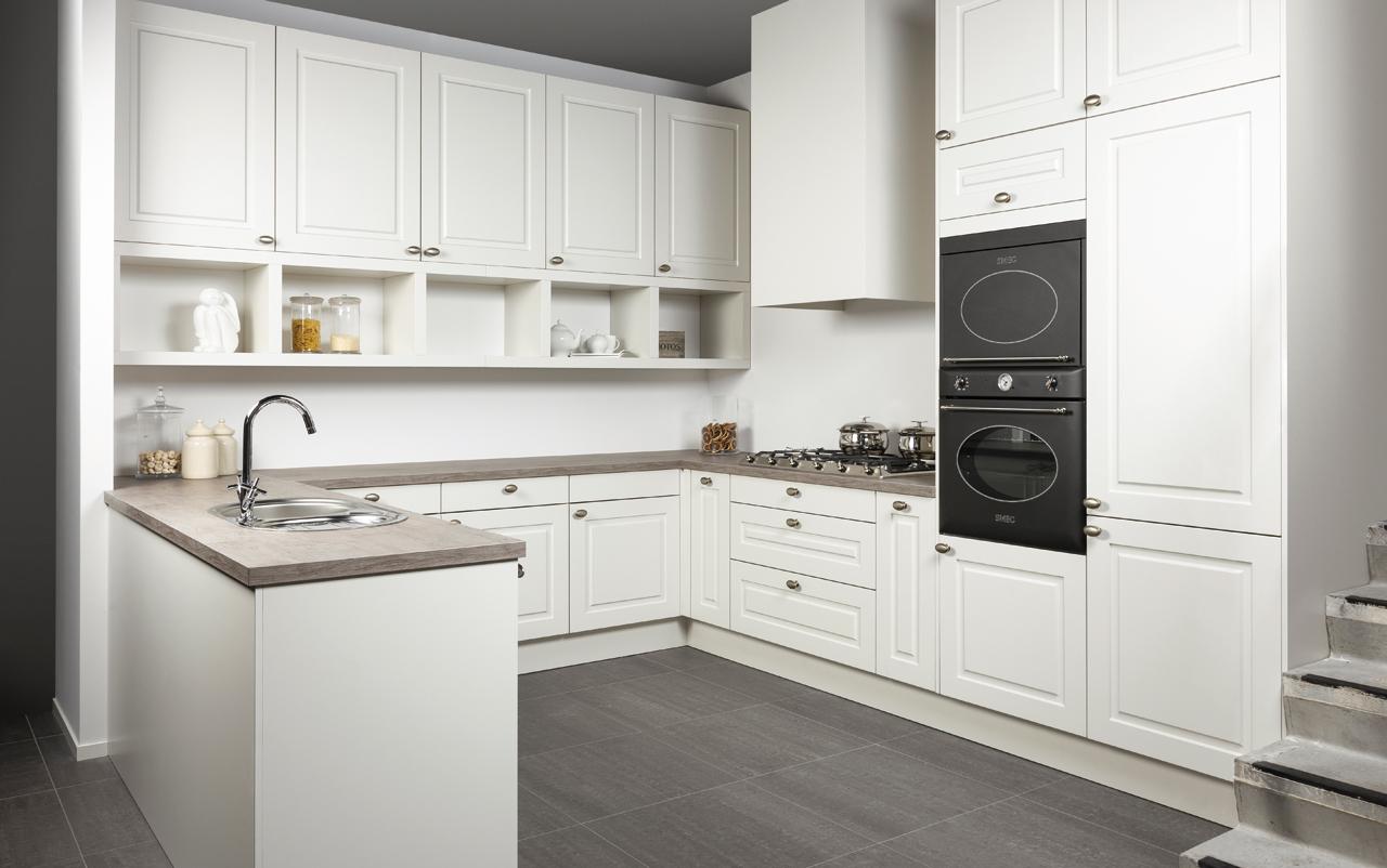 Keuken ayas living grando keukens bad zaandam - Keuken model amenagee ...